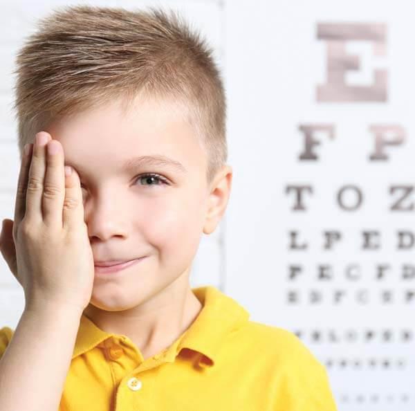 Examen de la vue à Repentigny
