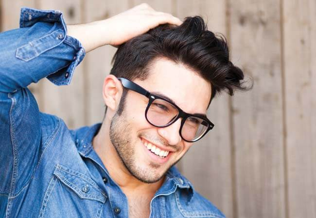 Hydro Satin pour vos lunettes
