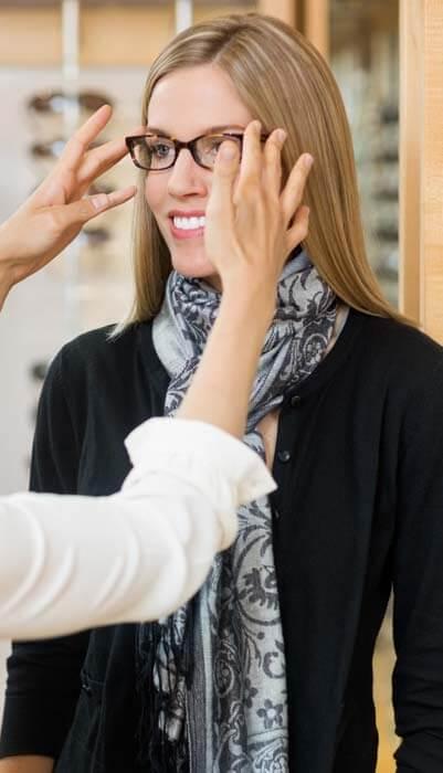 Santé oculaire à Repentigny