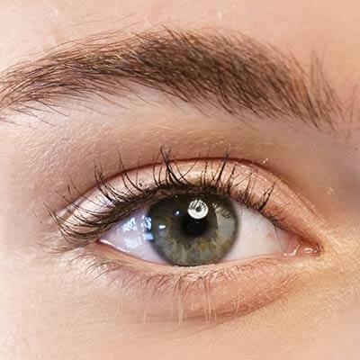 Optométriste - les yeux