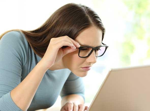 Cataracte et Glaucome - Optométriste