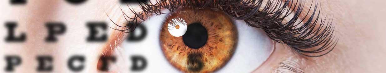 maladies oculaires, Lanaudière, Qc