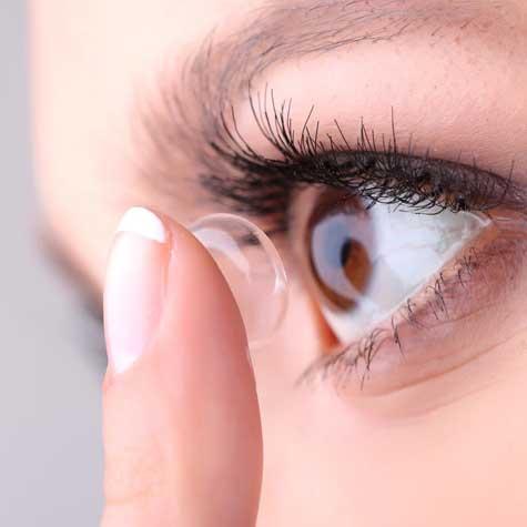 Optométriste Charlemagne